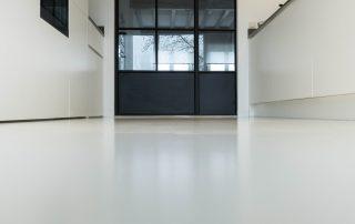 epoxy pu vloeren voor particulieren
