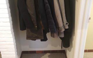 Vloercoating voor kantoor en retail - steentapijt
