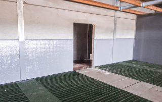 Duurzame vloercoatings en epoxy gietvloeren - wandcoating