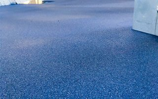 Duurzame coatingvloeren voor rundveebedrijven - Duurzame vloercoatings en epoxy gietvloeren